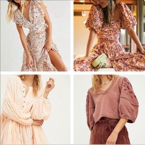 FREE PEOPLE | Mystery Box (NWT)
